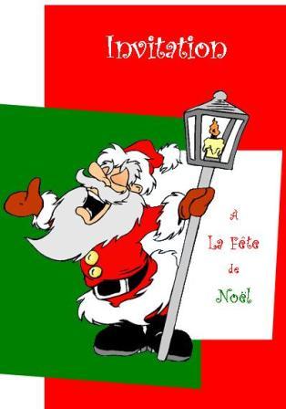 Populaire Carte et affiche de Noël à imprimer | Spectacles enfants  PU79